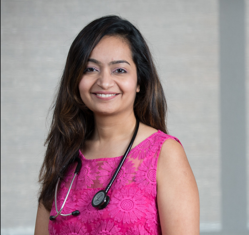 Bindya Thakkar, MD | Top Docs | Boston Magazine