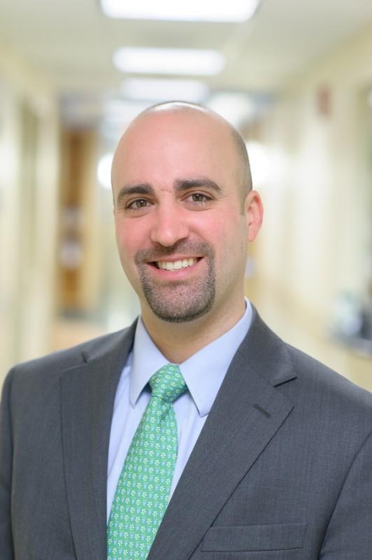 Robert Nascimento | Top Docs | Boston Magazine